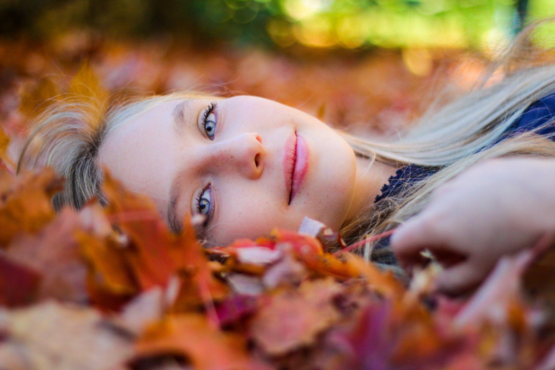 Autumn Happiness